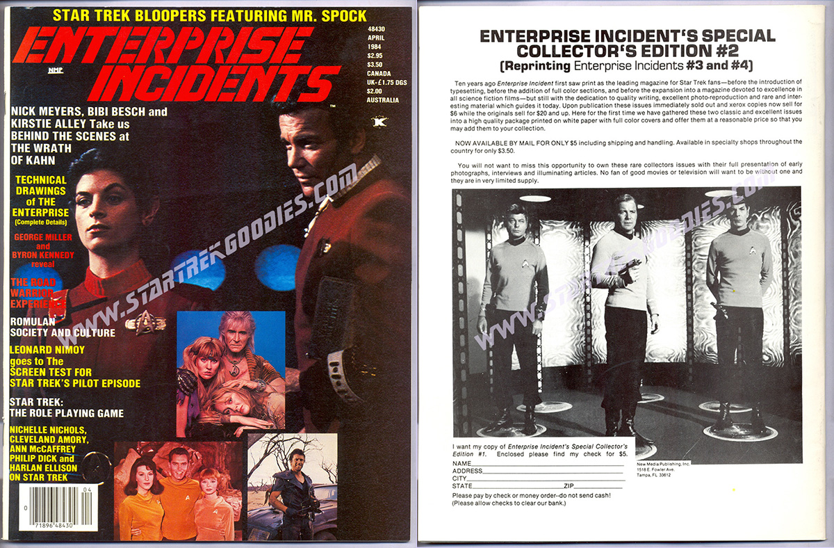 Enterprise Incidents Special Spotlight On Interviews NM
